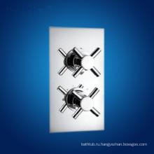 Термостатический смеситель для душа TMV2 Двухходовой термостатический распределительный клапан