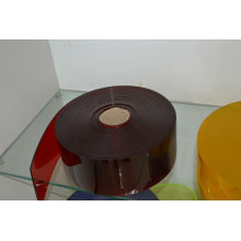 Cortina de tira de PVC com resistência aos raios ultravioleta