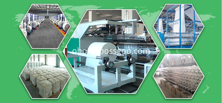 PP bag production process
