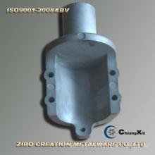 Componentes del generador de viento del hogar