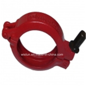 Putzmeister Dn125 Concrete Pump Bolt Clamp