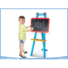 Sketchpad Study Toys Frame Learning Easel 3 in 1 Drawing Board