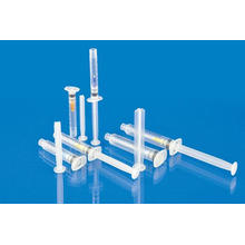 Disposable Safety Syringe with CE