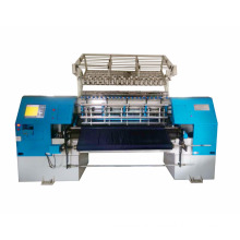 KWC Series used multi needle bedspreads quilting machine three shuttle For Mattress