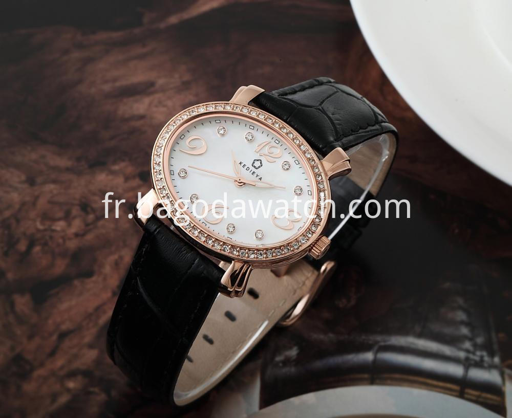 Women S Watch Stainless Steel