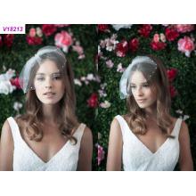 New Arrival Wedding Veil Short Style Bridal Veil