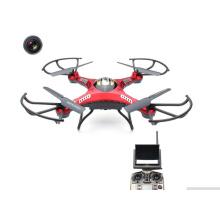2015 o mais novo zangão de RC do Quadcopter do GPS com o zangão do UAV 6-Axes RC da câmera e o controlo a distância