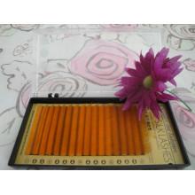 wholesale price professional korean silk eyelashes extension for sale