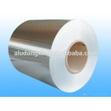 Bobina de lámpara de aluminio