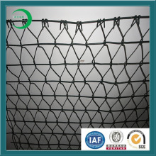 Supply Hot Dipped Galvanized Gabion Mesh Directly by Factory