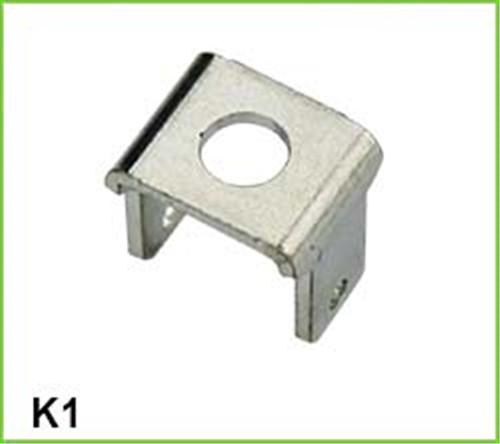 ISO standard cnc machining terminal block