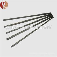 tungsten electrodes tig welding rods