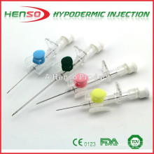 Henso Disposable Sterile IV Catheter