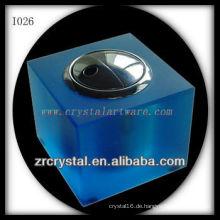 K9 Sky Blue Kristallfeuerzeug