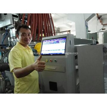 Unidade de medição de espessura de filme de raios X