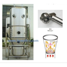 Medicine Granulating Drying Machine
