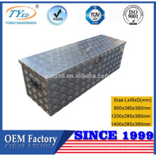 custom aluminium truck storage tool boxes