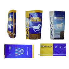 Animal Feed Bag/Pet Food Bags/BOPP Woven Bag/Feed Bag