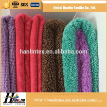 Para o esporte, o curso, os termas, o presente tingiram a toalha promotional do microfiber relativo à promoção em têxteis home