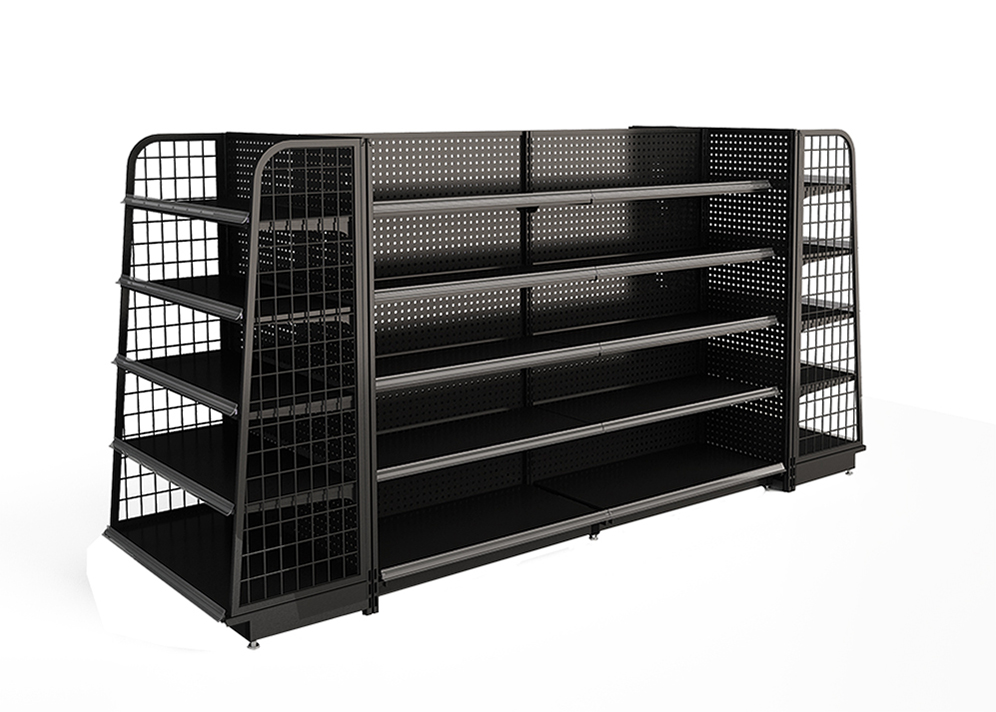 High Performance Display Rack