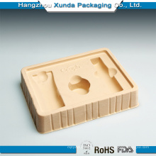 Flocking Blister Packaging Tray for Customize