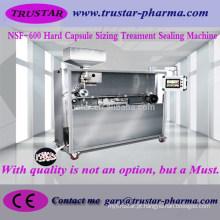 Fabricante Máquina automática ealing de cápsulas duras