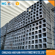 Carbon Steel Rectangular Tube Steel