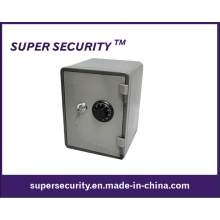 Combination Dial Lock Homesecurity Safe Box (SJD1215)