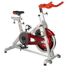 New Design Fashion Hot Sale Exercício Bike Fitness Bike Spinning