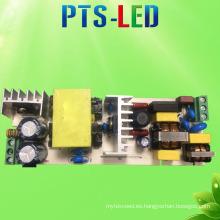 25W/50W regulable plomo LED PCB Control tablero controlador con el Ce RoHS certificado
