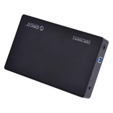 2014 Venta caliente ORICO 3588US3 USB 3.0 3.5 externo hdd recinto