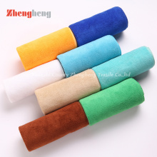 Good Quality Weft Microfiber Towel