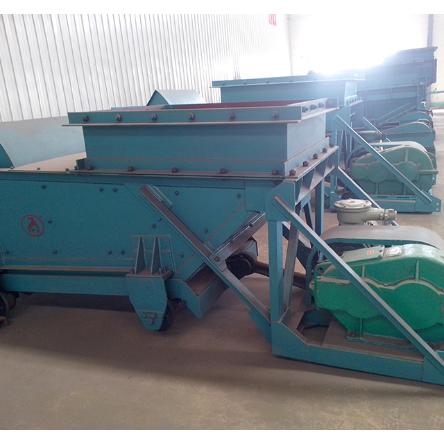 Coal Mine Feeder GLD Series