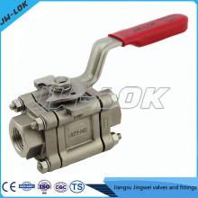 Best-selling SS high Pressure valve beach ball