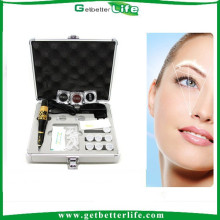 2015 Professional Wholesale Permanent Makeup Kit Tattoo Eyebrow Pen Lips,Digital Permanent Makeup Tattoo Machine Kit