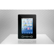 8 Zone Smart Multiroom Audio System , 3.5 inch Touch Screen