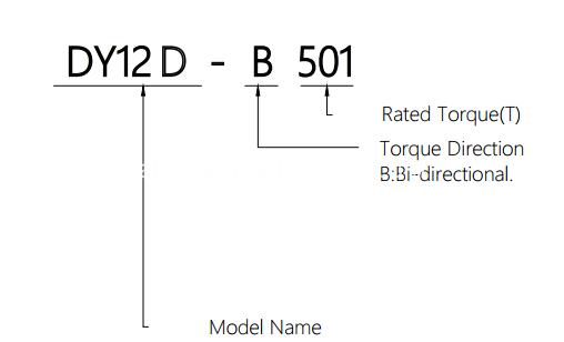 Rotary Damper For Car Door Handle