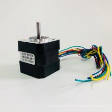 12V 24V 36V motor de corriente continua 26W 42mm motor bldc