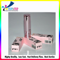 Cmyk Printing Folding Cosmetic Box/Lipstick Paper Box /Lip Glossy Box