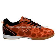 sapatos de futebol de marca indoor para homem sapatos de futebol europeu 2014