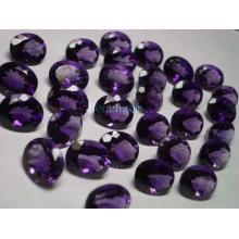 Piedra preciosa floja para joyería-amatista (AM001)
