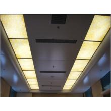 Interior Decorative Metal Ceiling Tiles