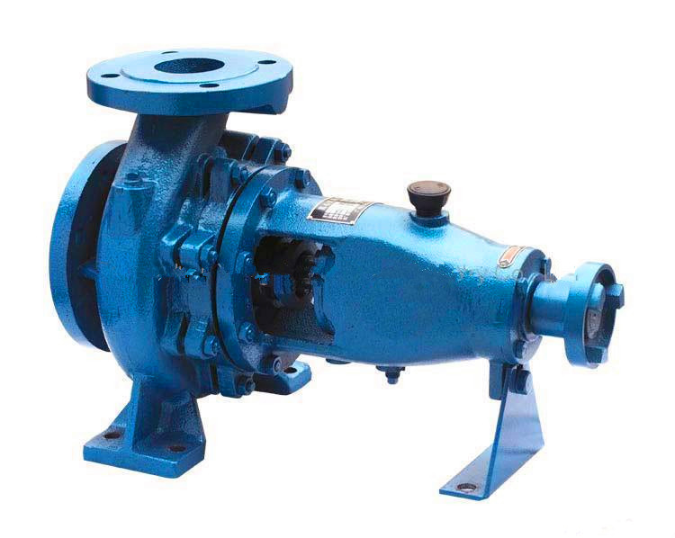 IS(IR) centrifugal pump