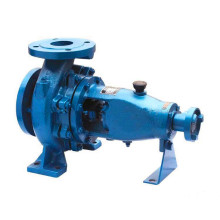 IS/IR Horizontal Single Suction Water Bare Pump