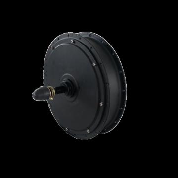 5000w ebike brushless gearless dc rear hub motor