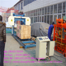 New Type Portable Band Saw Mill Machine for Wood