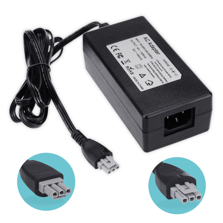 32v 2500mah ac adapter