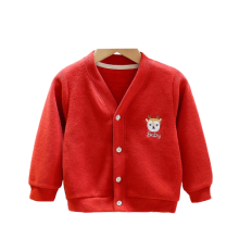 Boys Girls Unisex Autumn Winter Lovely Long-sleeved Sweaters
