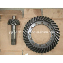 Massey Fugerson Tracteur Mf 265 Crwon Wheel Pinion