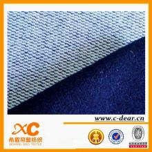 New Style! Knitted Denim Fabric Changzhou Manufactor